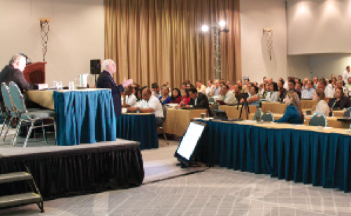 2013 Convention in Miami