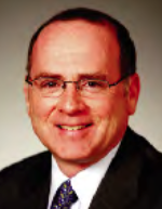 Bob Cummings CEO USA Rice Federation