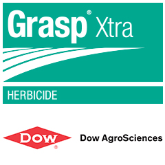 Grasp Xtra Herbicide from Dow AgroSciences
