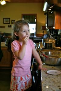 Katherine's-rice-pancakes