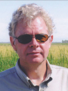 Randall Mutters