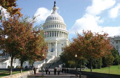 Capitol Hill Photo