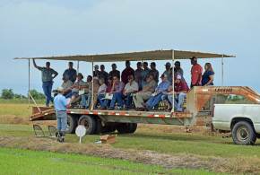 Texas AgriLife schedules Eagle Lake field day for June 26