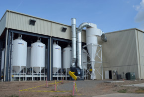 University of Arkansas dedicates new foundation seed plant