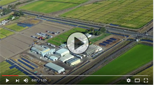 California rice field day video