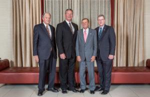2016 Louisiana Hall of Distinction inductees