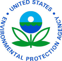 Enviornmental Protection Agency logo