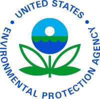 Enviornmental Protection Agency logo
