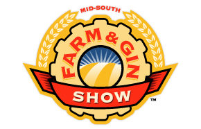 Plan to attend this year's Mid-South Farm & Gin Show