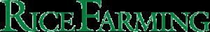 Rice Farming logo
