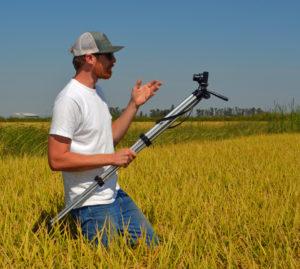 Matthew Sligar selfie