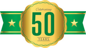 Rice Farming 50th anniversary