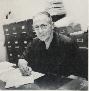 Dr. Donald H. Bowman