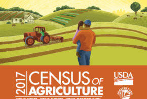 USDA Ag Census coming to a mailbox near you; fill it out and return it