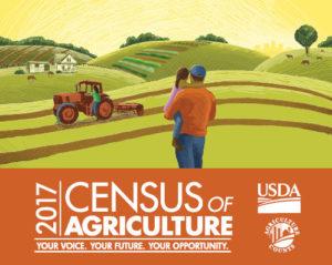 USDA ag census