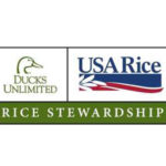 usa rice ducks unlimited partnership