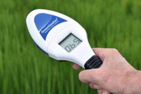 A hand-held 'fuel gauge' for rice