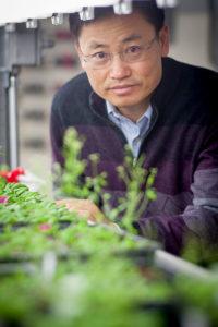 Jian Zang Zhi purdue university