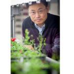Jian Zang Zhu, Purdue University
