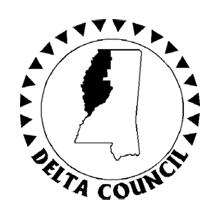 Delta Council logo