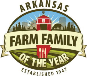 Arkansas Farm Family of the Year