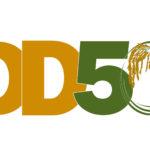 DD50 logo