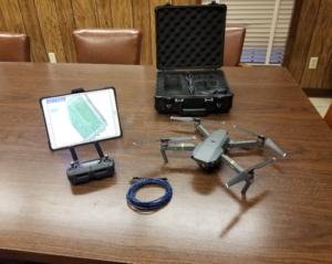 economic drone system
