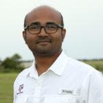 Dr. Muthu Bagavathiannan