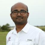 Dr. Muthu Bagavathiannan.