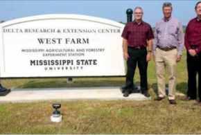 MSU opens Ag Water Research Center, seeks grower participation
