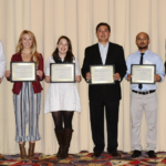 LACA scholarship recipients