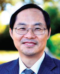 Dr. Shane Zhou