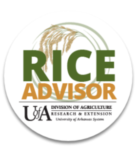 Rice advisor website