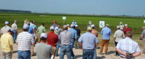 Horizon Ag Arkansas field day
