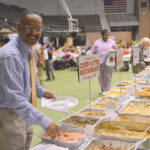 mississippi rice tasting luncheon