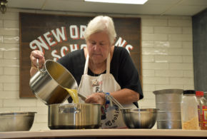 Louisiana cooking 101: roux, the 'holy trinity' and parboiled rice
