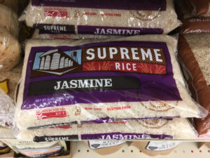 supreme rice louisiana jasmine