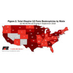 farm bankruptcies by state