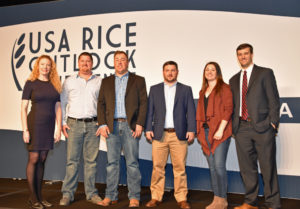 2020 rice leadership class