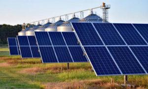 A.J. Hood solar