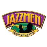 Jazzmen Rice Logo