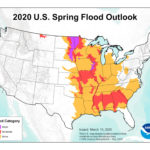 flood outlook map