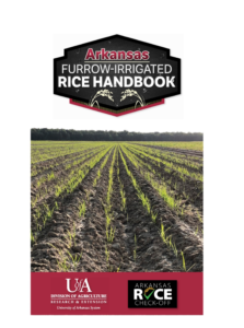 furrow-irrigated rice handbook