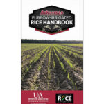 arkansas flood-irrigated rice handbook