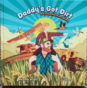 daddy's got dirt book