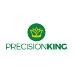 precisionking logo