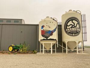 farmers brewing