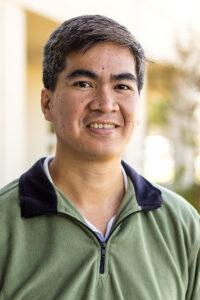 Dr. Christian DeGuzman