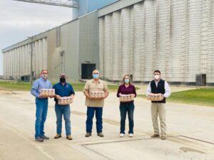 2020 rice donations texas