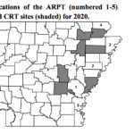 ARPT locations